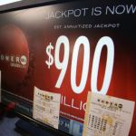 No powerball winner, jackpot likely to hit $1.3 billion