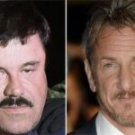 Sean Penn interviewed Guzman before recapture
