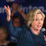 Top-secret information in some Clinton emails