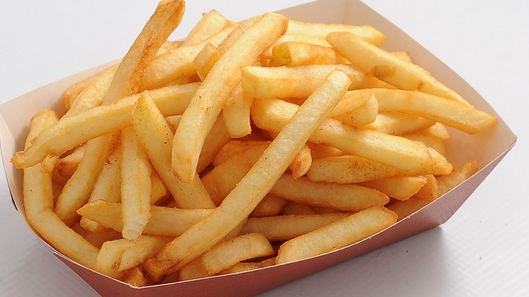 16 Cancer Causing Foods You Should Never Eat french fries