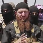 IS Commander Omar the Chechen has died