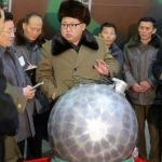 N Korea claims to have tested new rocket engine