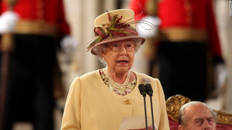 Jamaica wants to oust Queen Elizabeth