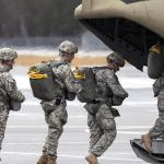 US to send more troops to Syria