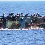Dramatic rise of migrant death toll