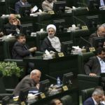 Iran re-elects conservative Leader