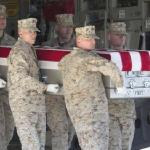 US Navy SEAL killed in Iraq
