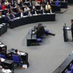 German lawmakers recognize Armenian Genocide