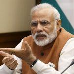 Indian Prime Minister Modi visits US