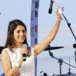 Rome may elect first woman Mayor