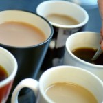 Very hot drinks may cause cancer