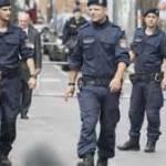 European tighten security following France attack