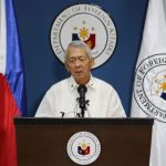 Philippines rejects talks with China on South China Sea