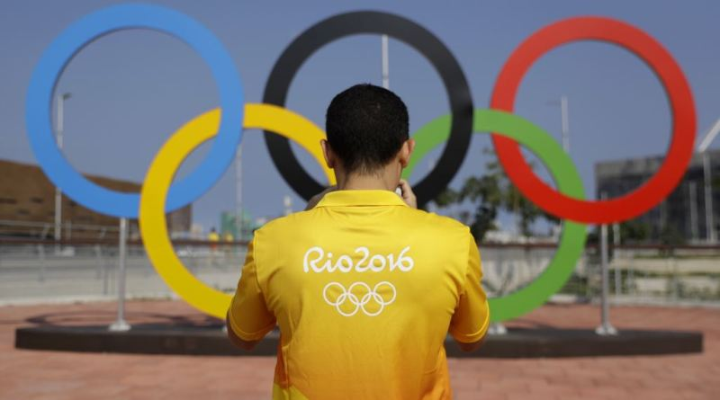 WHO chief says Zika risk low in Rio Olympics
