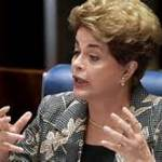 Brazil Senate to vote Rousseff impeachment trial