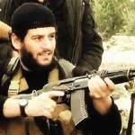 IS spokesman killed in Syria