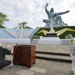 Nagasaki marks anniversary of atomic bombing