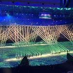 Rio Olympics kick off amid early setbacks