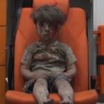 The horror of Aleppo