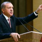 Turkey's President in Russia to repair ties