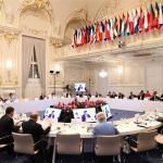 Bratislava EU meeting