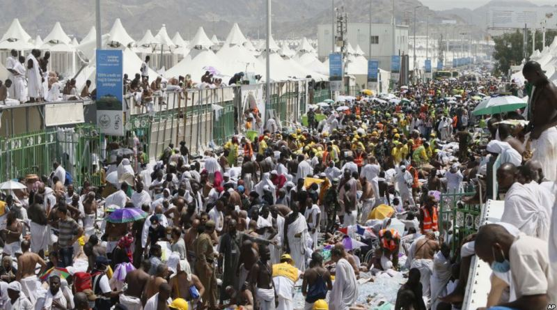 Iran questions again Saudi over 2015 Hajj stampede