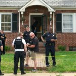 Murders in US rose sharply in 2015