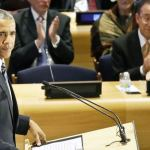 Obama, Ban call to help solve refugee crisis
