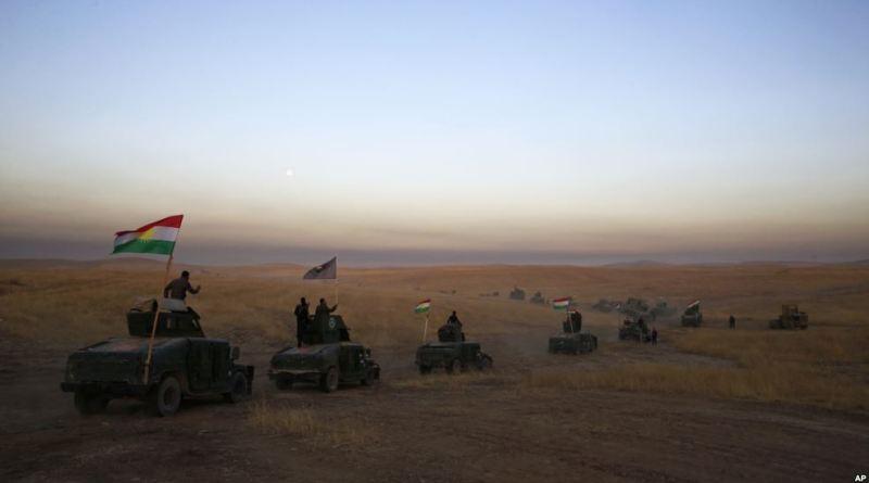 Battle of retaking Mosul