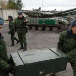 European Leaders to discuss Ukraine peace plan
