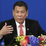 Philippine president restores ties with China