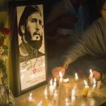 A week of memorials for Castro begins
