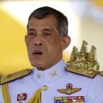 Thailand's parliament names new King