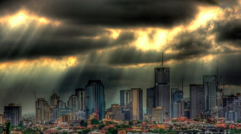 Thousands in Australia hospitalized for thunderstorm asthma