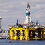 Obama bans offshore drilling