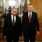 Russia and Turkey agree on Syria ceasefire