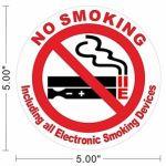 Surgeon General's e-cigarette warning