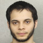 Florida airport shooting suspect Esteban Santiagocharged