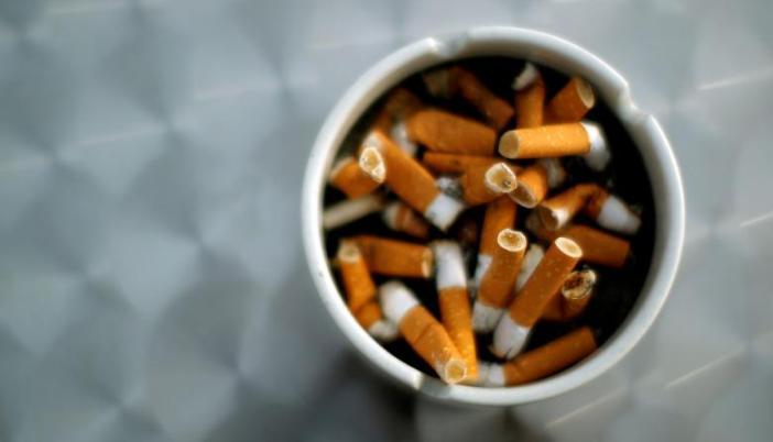Smoking to kills 8 million a year