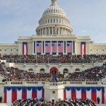 World leaders on US inauguration