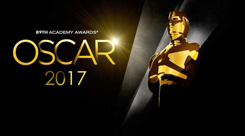 89th Oscars Academy awards
