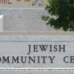 Bomb threats on Jewish schools
