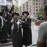 Jewish Community Center threats