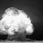 New Mexicans say 1945 Atom bomb test caused cancer