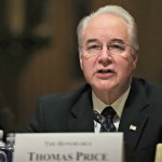 Tom Price confirmed as HHS secretary