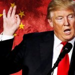 Trump affirms One China policy