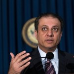 Fired US attorney Preet Bharara suggests he was investigating Trump