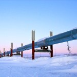 Massive oil discovery in Alaska