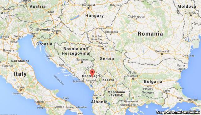 Montenegro's Bid to Join NATO
