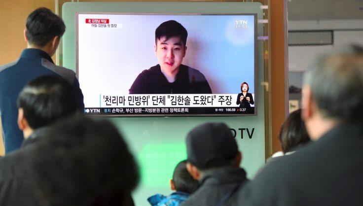 Who is Kim Han-Sol, son of slain Kim Jong-nam and heir to North Korean regime?